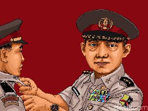 Jenderal Soekanto, Kisah Kapolri Pertama yang Miskin