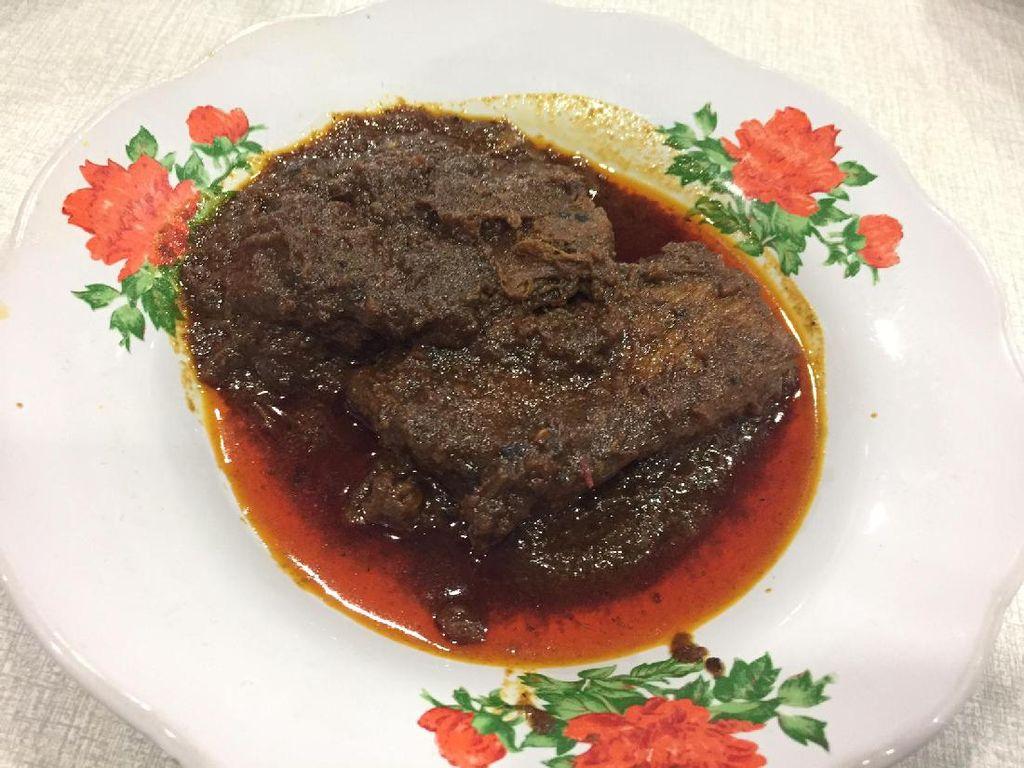 7 Resep Masakan Nusantara Bercitarasa Gurih dan Pedas