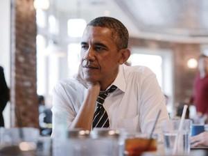Ketika Obama Memuji Alam Indonesia