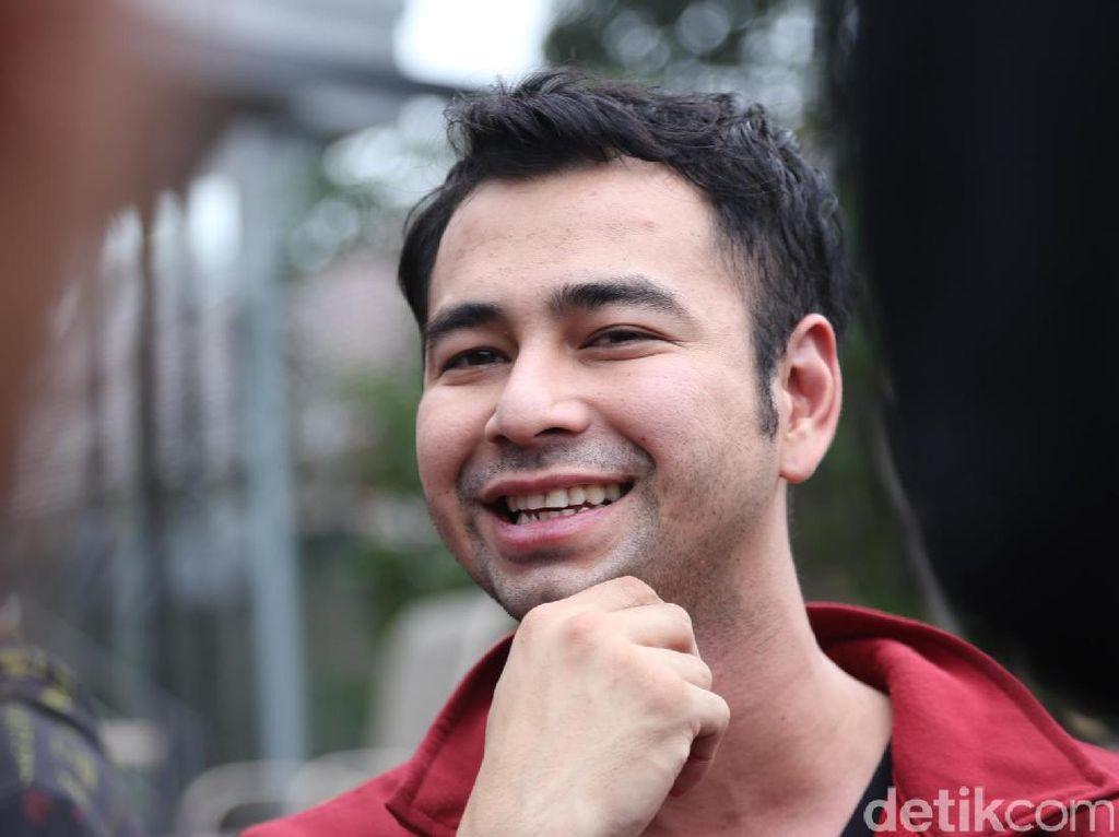 Raffi Ahmad Sempat Sedih Tahu Laudya Cynthia Bella Nikah?