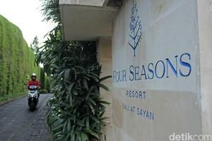 Mungkin Ini Alasan Kenapa Obama Memilih Four Seasons Resort Bali at Sayan