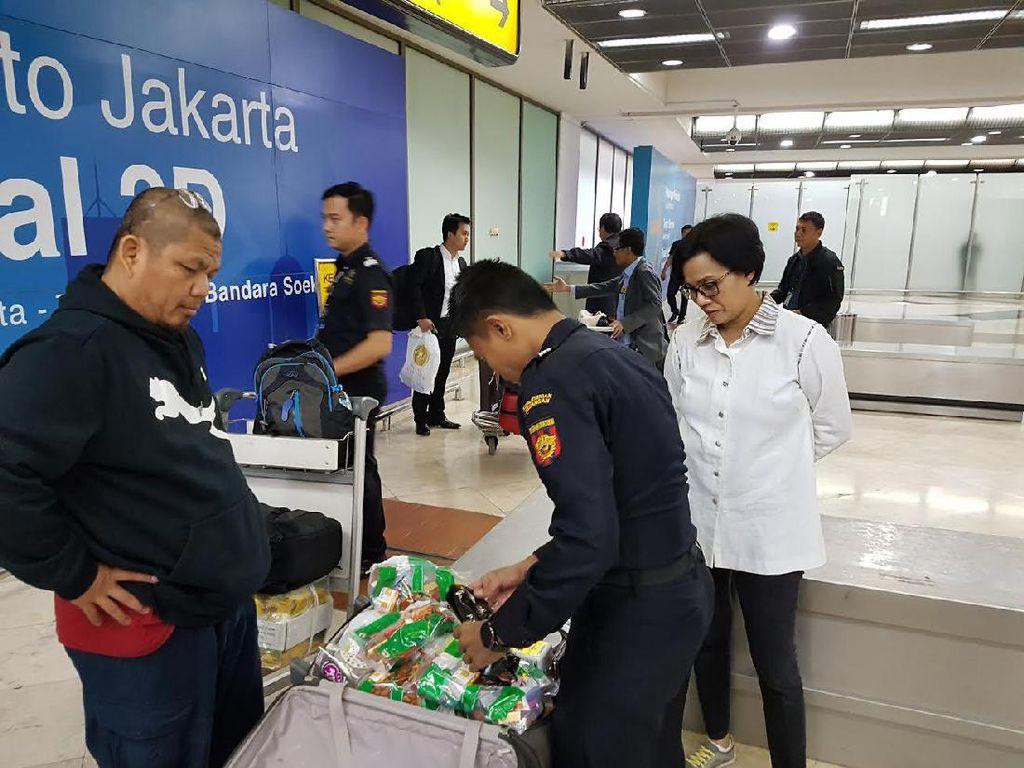 Tak Mau Kena Pajak di Bandara RI? Cek Dulu Harga Barang yang Dibeli