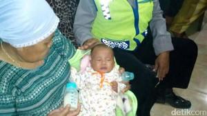Duh, Bayi Dibuang di Depan PAUD di Batang