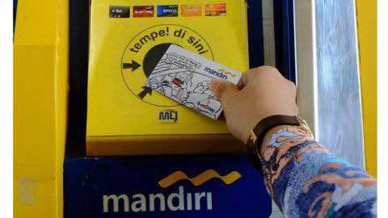 Transaksi di Tol Hingga Belanja Makin Mudah Pakai Uang Elektronik