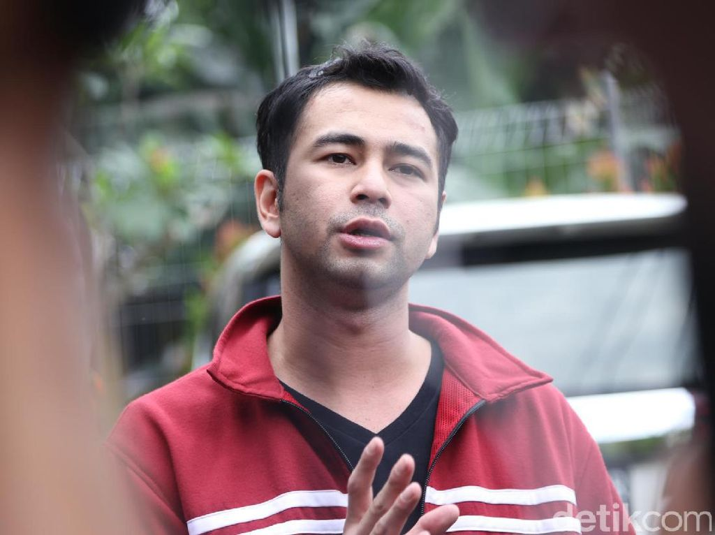 Imbas Covid-19, Raffi Ahmad Bingung Tanggung Nasib Karyawannya