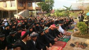 Jemaah An-Nadzir di Sulsel Gelar Salat Idul Fitri Hari Ini
