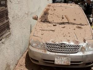 Gagalkan Aksi Teror di Masjidil Haram, Petugas Keamanan Diapresiasi