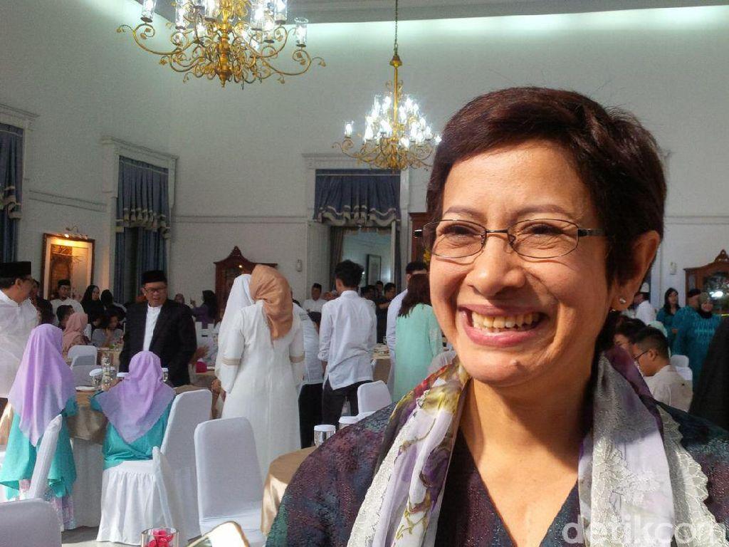 Nurul Arifin Janji Siapkan 100 Penitipan Anak