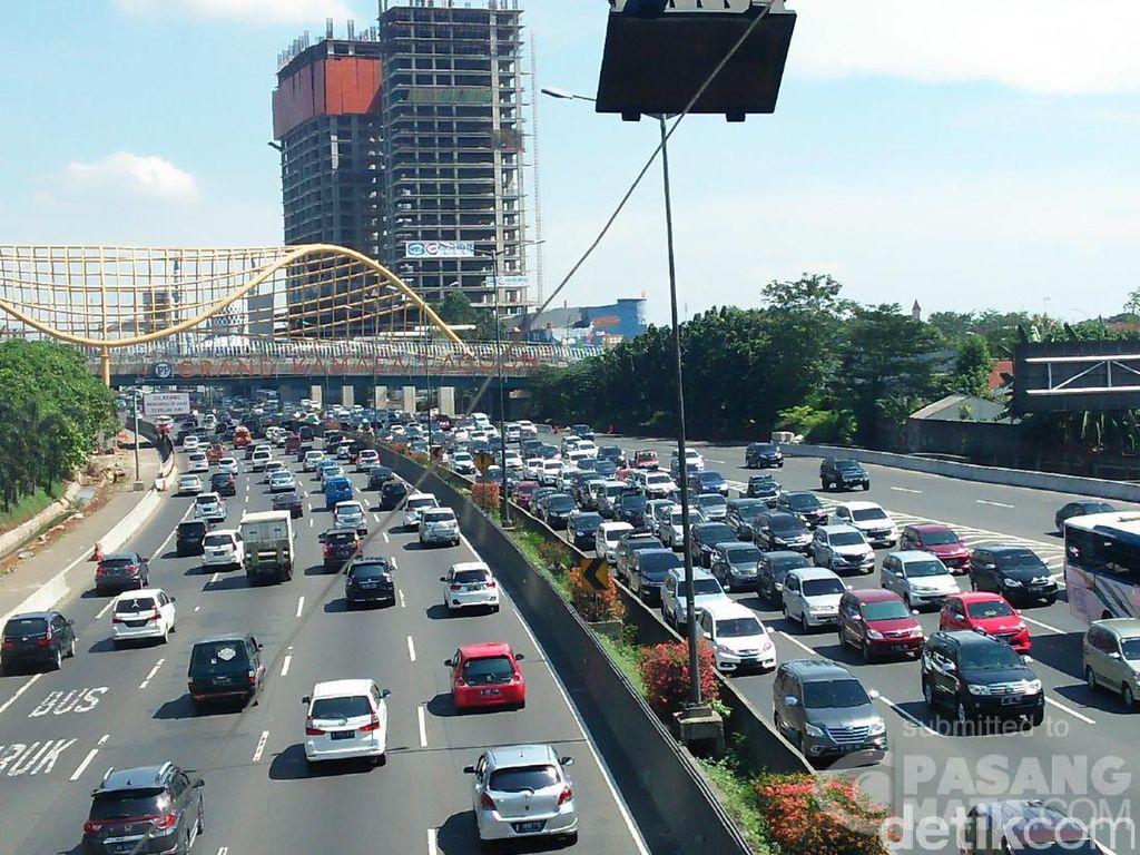 Duet Pelindo II Pemprov Jabar Garap Proyek Anti Macet Jakarta-Bekasi