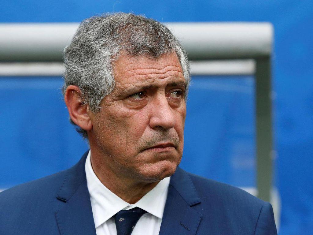 Portugal Antusias Hadapi Tim Belanda yang Baru