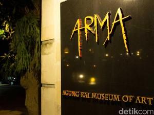 Mengenal ARMA, Museum Bali yang Dikunjungi Oleh Obama