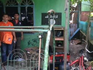 Polisi: Peneror Polda Sumut Pernah ke Suriah Selama 6 Bulan