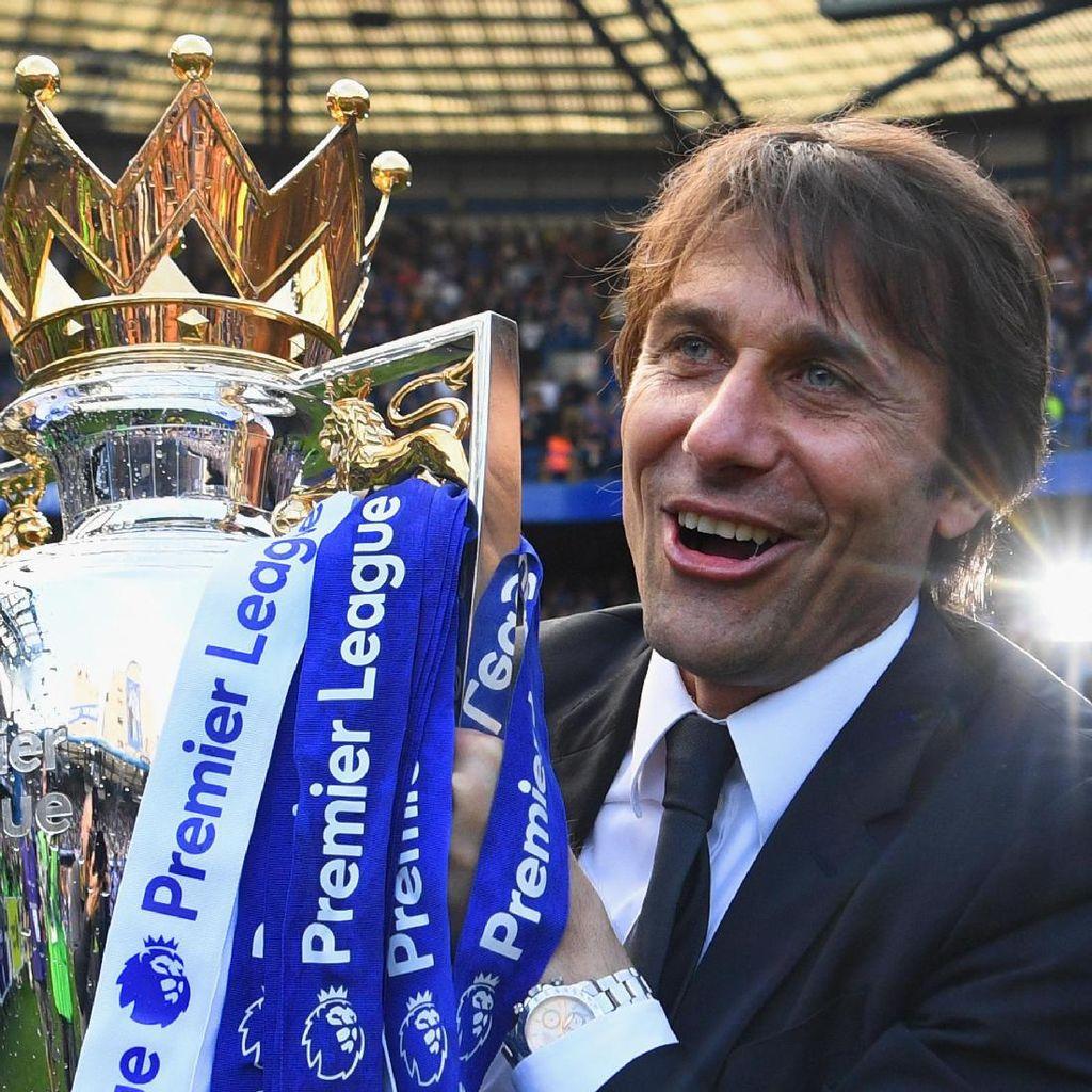 Perpanjangan Kontrak Conte Akan Jadi Rekrutan Besar Chelsea