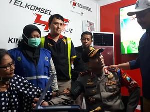 Wagub Jatim: Terima Kasih Polri dan TNI Kompak Amankan Lebaran