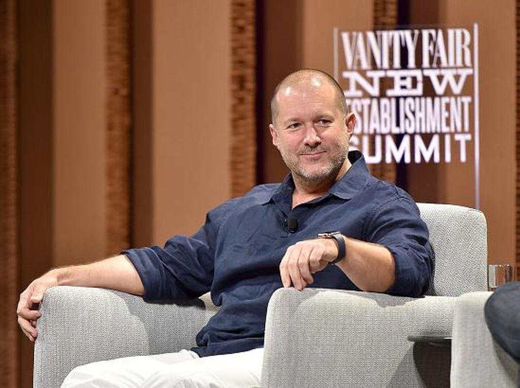 Perancang iPhone dan Sobat Steve Jobs Resmi Tinggalkan Apple