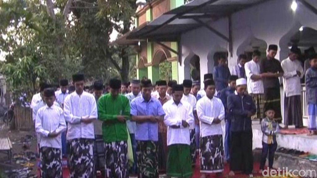 Antagonisasi Sufisme dan Agenda Deradikalisasi