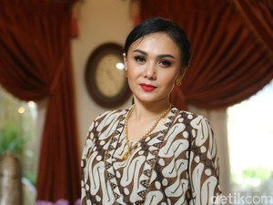 Cedera Usai Angkat Berat, Yuni Shara Kini Pilih Nge-dance
