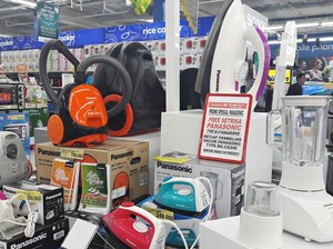 Harga Spesial di Promo Akhir Pekan Lebaran Transmart Carrefour