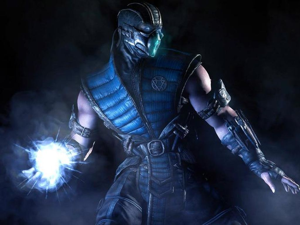 9 Jurus Sub-Zero, Karakter Joe Taslim di Film Mortal Kombat 2021