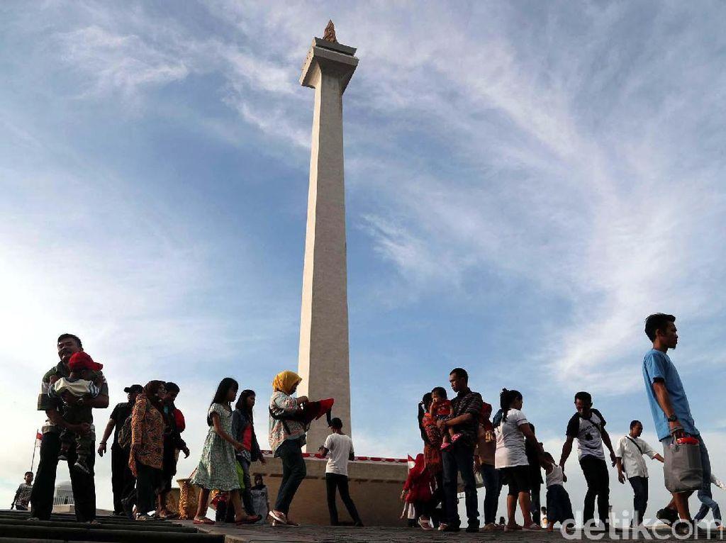 Masih Layakkah Jonggol Jadi Ibu Kota? Ini Kata Bappenas