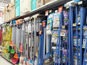 Berbagai Promo Alat Kebersihan di Transmart dan Carrefour