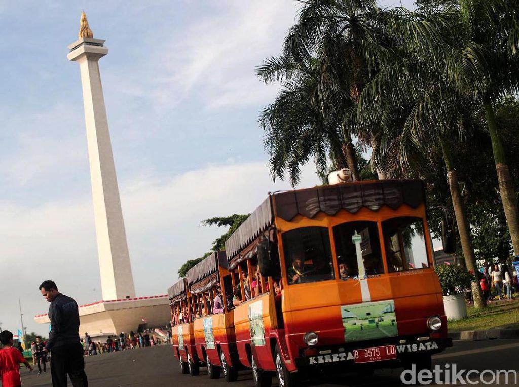 Video Bedanya Jakarta dan Palangka Raya