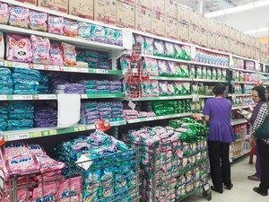 Libur Lebaran Bersih-bersih Rumah, Cek Promo di Transmart Carrefour