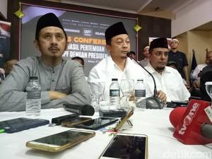 Habib Rizieq Serukan Habaib Dukung Anies-Sandi, Ini Kata GNPF MUI