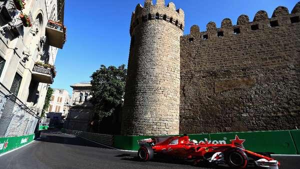 Pembelaan untuk Vettel