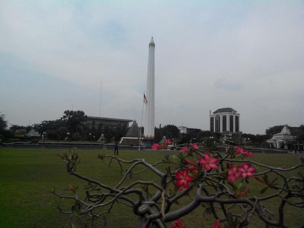 20 Tempat Wisata di Surabaya yang Bikin Liburan Kamu Berkesan