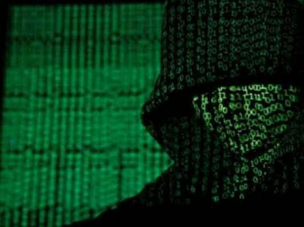 Mengenang Teror WannaCry di Dunia