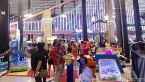Belanja di Transmart Carrefour Mataram, Ada Hadiah Ratusan Juta