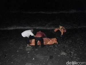 Mayat Pria Tanpa Identitas Ditemukan di Pantai Baruna Semarang