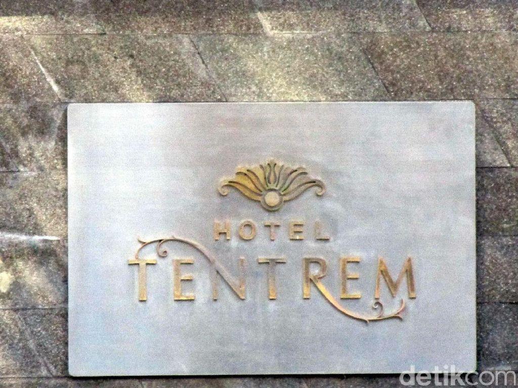 Hotel Ini Sudah Pakai Sinar UV untuk Pastikan Higienitas