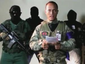 Helikopter Serang Mahkamah Agung Venezuela