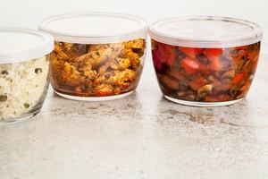 Sajian Lebaran Masih Berlebih? Ini Saran Pakar dalam Menyimpan Makanan Sisa