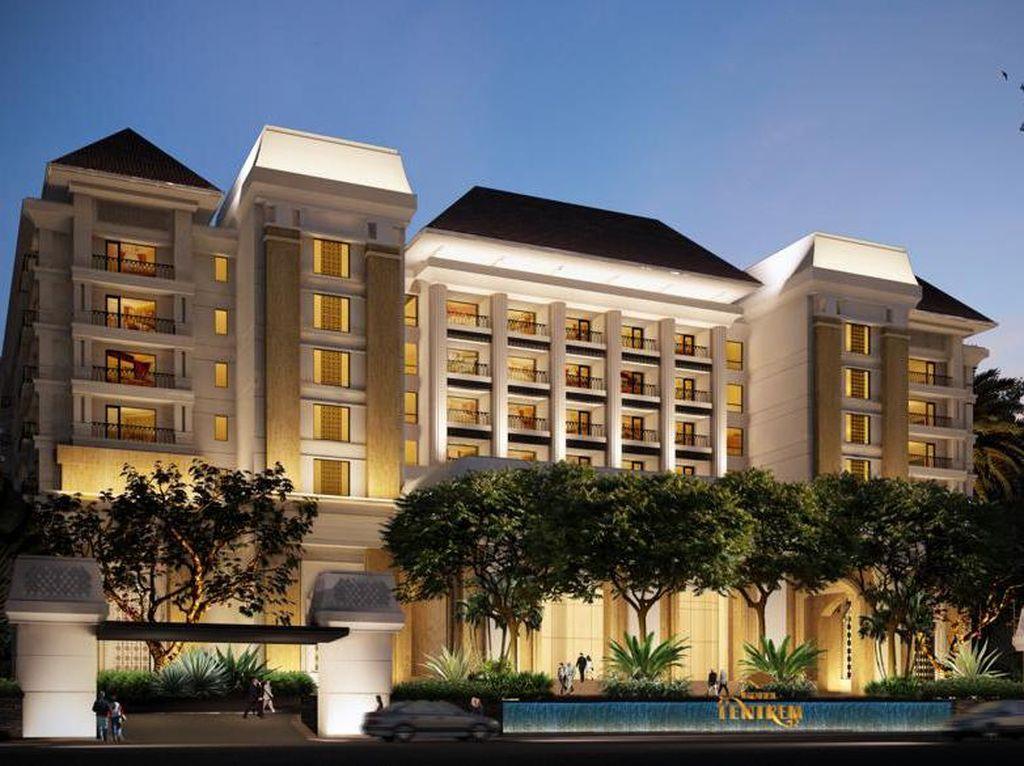 Sempat Terpuruk, Hotel di Yogyakarta Bangkit Lagi