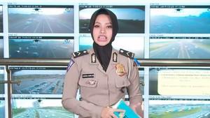 Traffic Update: Rindu Alam Bogor dan Simpang PDAM Malang Lancar