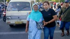 Data Ini Menjawab Gepeng Tak Lagi Mudah Dijumpai di Surabaya