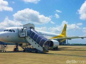 Penumpang Difabel Merangkak ke Pesawat, Maskapai Jepang Minta Maaf