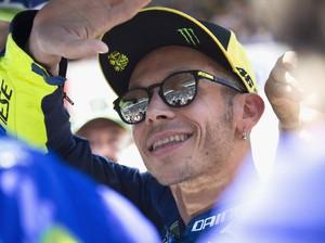 Rossi: Yamaha Tetap Harus Bekerja Keras di Sachsenring