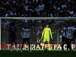 Agen: Courtois Diminati Madrid