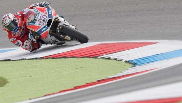 Ducati Sudah Kompetitif di Segala Kondisi