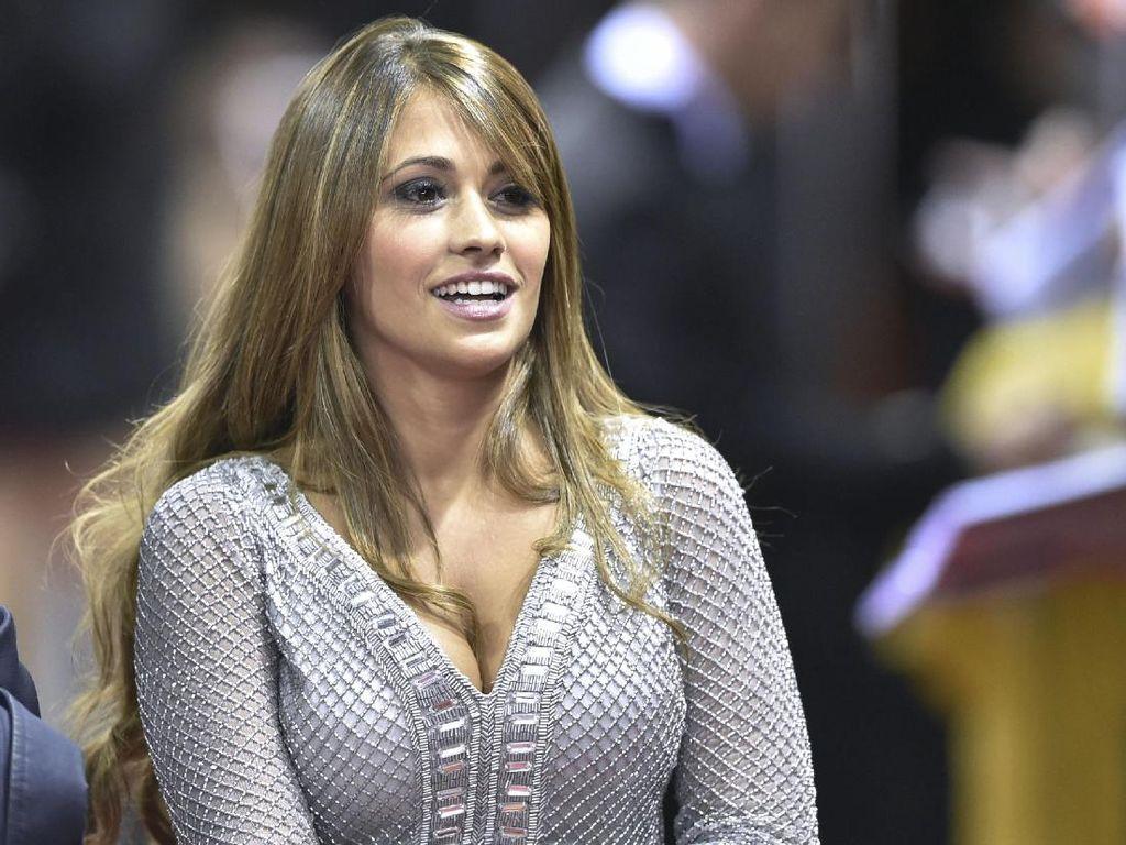 Dicampakkan Istri Messi, Pria Argentina Ini (Mengaku) Ikhlas
