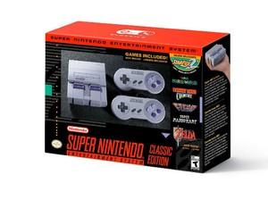 Catat! Ini Jadwal dan Harga Rilis SNES Classic Edition