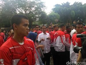 Alasan Jokowi Senang ke Ragunan: Murah Meriah dan Edukatif