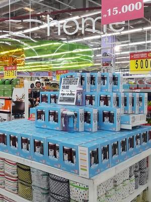 Beragam Promo Wadah Makanan dari Transmart dan Carrefour