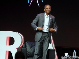 Kolaborasi Alicia Keys dan Miguel Jadi Lagu Kesukaan Obama