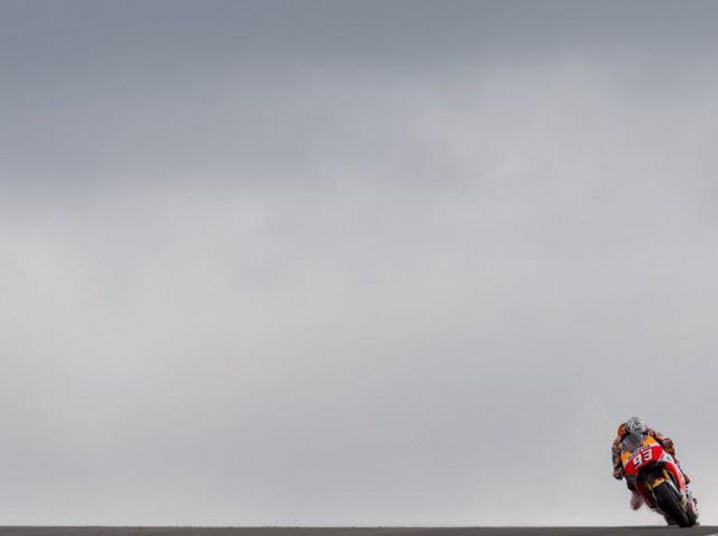 Sirkuit yang Sulit Ditaklukkan Pebalap MotoGP
