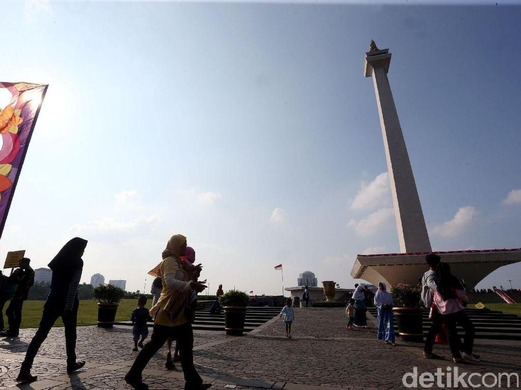 Buka-bukaan Jokowi Hingga Bappenas Soal Pemindahan Ibu Kota
